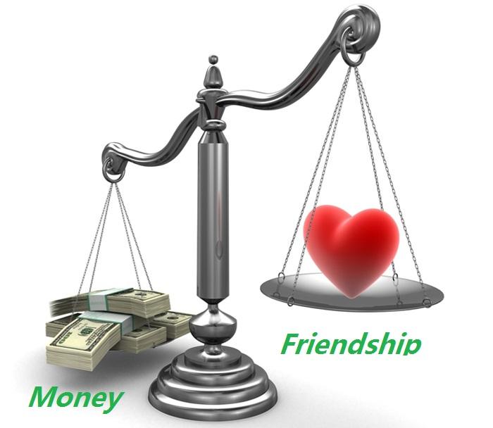 第二十四章 没有永恒的朋友 只有永恒的利益