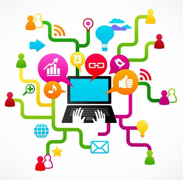 外贸创业如何用社交媒体平台找外国客户