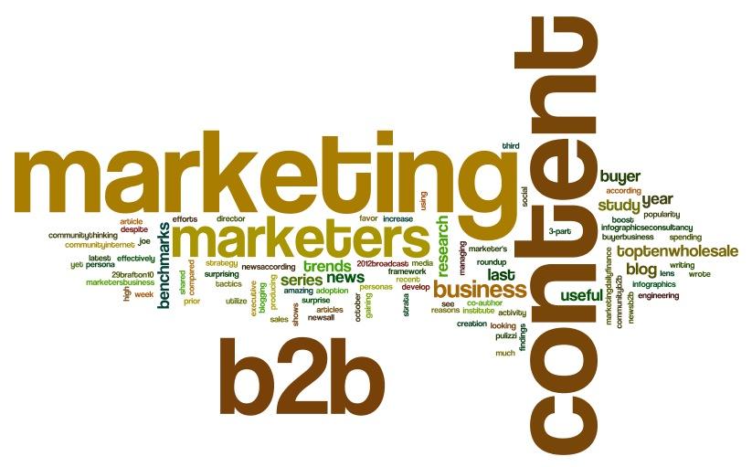 B2B外贸营销未来发展的趋势