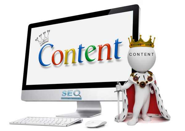 再谈高质量原创内容对网站排名的重要性