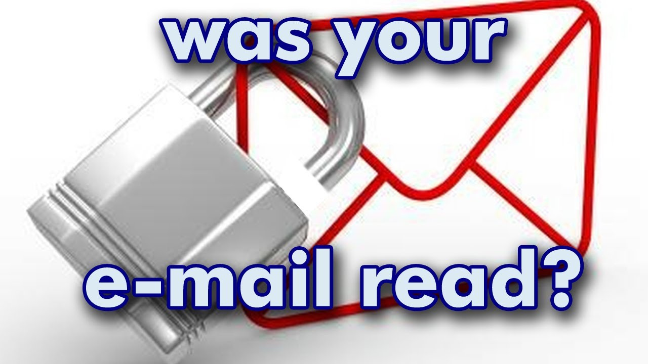 was your email read?
